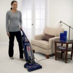 アメリカの家電の大問題:アメリカの掃除機は日本人にはデカすぎる・・