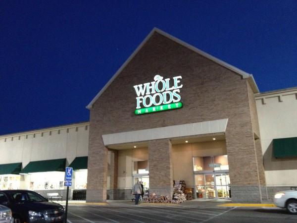whole foods