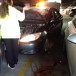 アメリカでレンタカー、車のトラブルにあったらどうする?