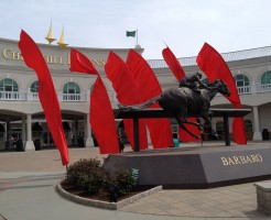 kentucky derby churchill downs
