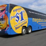 1ドルでニューヨーク!?アメリカ旅行に必須のメガバス(megabus)とは?