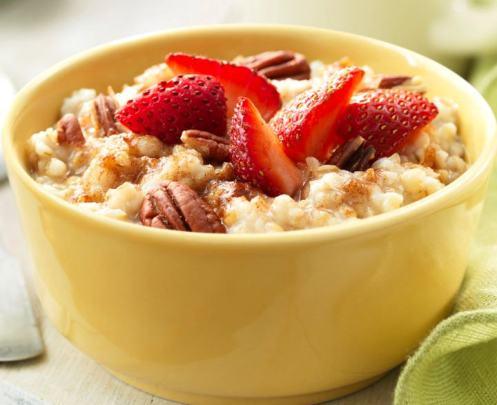 日本人が知らない健康なアメリカ人の朝食第1位オートミールの3つの秘密