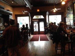 Cincinnati MOTR bar