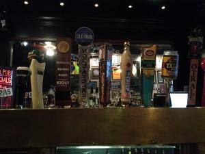 Cincinnati MOTR beer