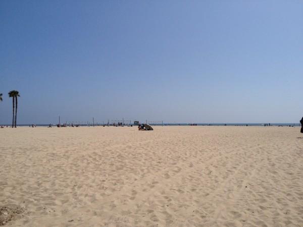 アメリカ駐在員おすすめロサンゼルス(LA)の楽しみ方①サンタモニカ〜ベニスビーチ