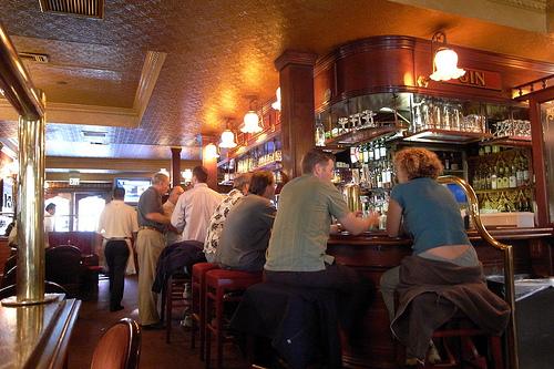 bar usa