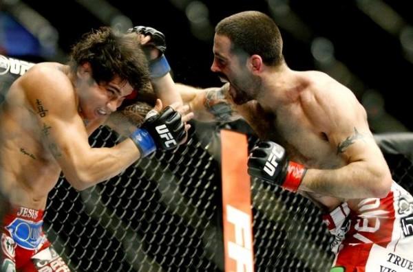 UFC in Cincinnati現地観戦記。アメリカでUFCを100%楽しむ3つのポイント〜PPVの時間には注意!〜