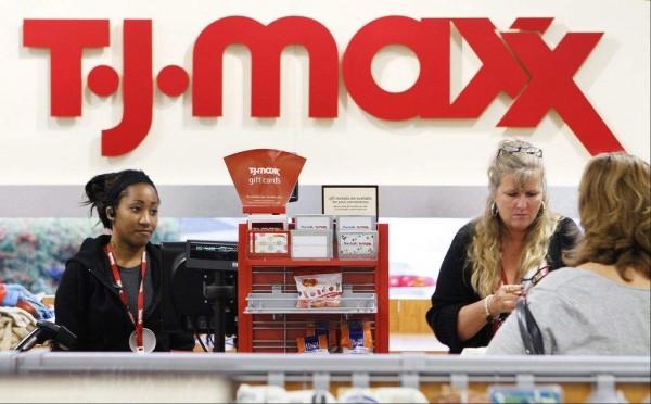 T.J.maxx photo
