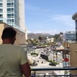 ロスのがっかりスポット・・ハリウッドはすることありません:LA 観光記③