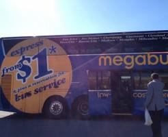 megabus chicago