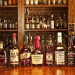 ウイスキーとバーボンの違い:バーボンはアメリカケンタッキー州にしかありません!