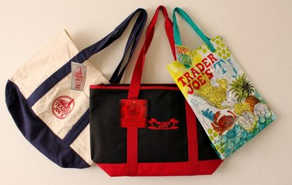 trader joe's eco bag