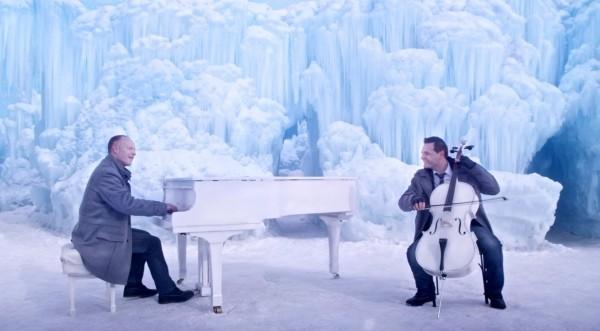 全米でYoutubeで大人気!Piano Guysのコンサートに行ってきた