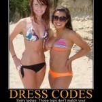 ブロードウェイミュージカルの服装・ドレスコードはあるの?