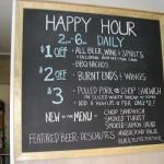 アメリカでは会社の飲み会をHappy Hourと呼ぶらしい