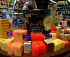 soap bar-whole foods