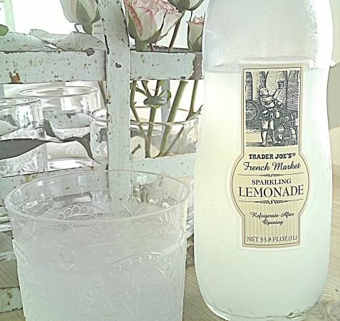lemonade trader joe's