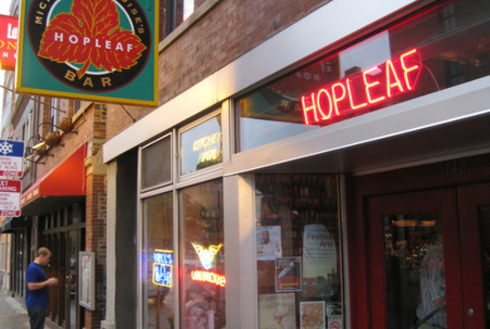 hopleaf