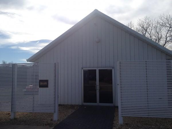 farnsworthhouse visitor center
