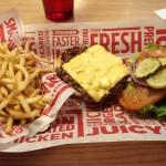 スマッシュバーガー:全米で4番目にウマいバーガー食べてみた