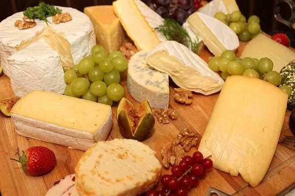 ホームパーティー手土産チーズ