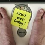 【−5kg】アメリカで正月太り…確実に5キロ痩せるダイエット法使います