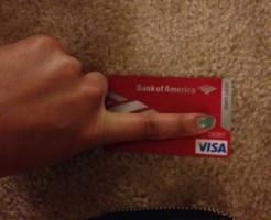 アメリカの銀行口座開設