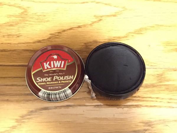 Kiwi ポリッシャー