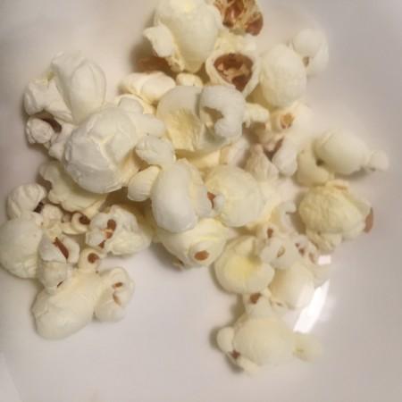 Trader Joe's popcorn olive oil