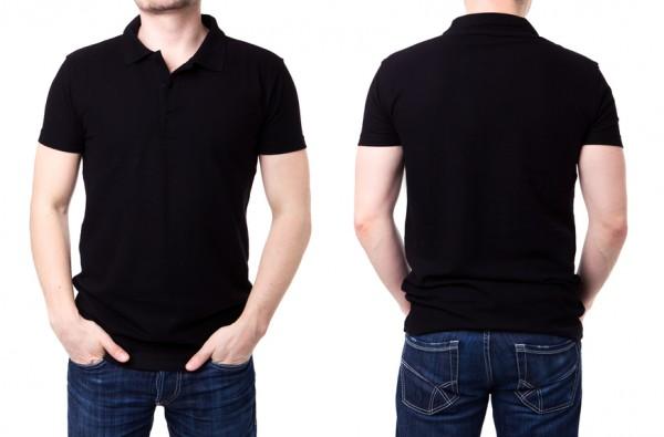 ポロシャツをオシャレに着る