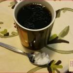 【珈琲ダイエット】ココナッツオイルをスプーン一杯入れるだけ!老化防止も