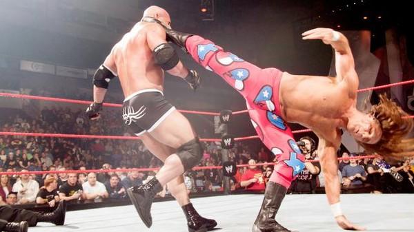 WWEスイートチンミュージック