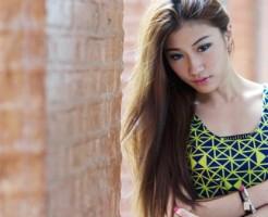 アジア人女性差別