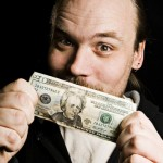 【実績】アメリカ単身赴任で必要な生活費は?お金使います