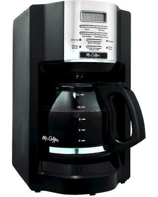 Mr.Coffee コーヒーメーカー