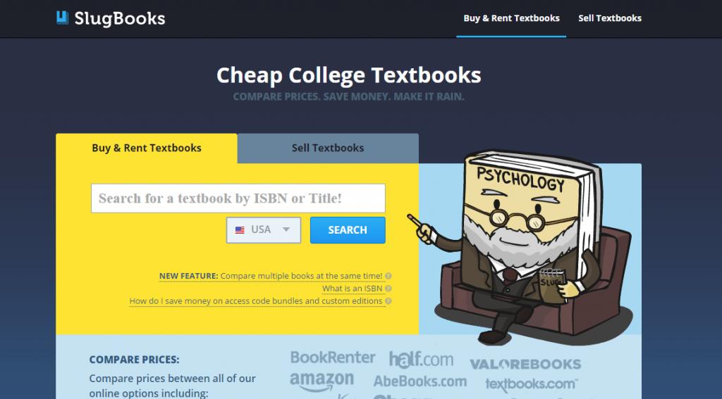 slugbooks