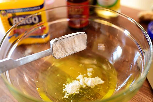 パンダエクスプレスのオレンジチキンレシピ4