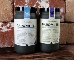 Paromi Teaホールフーズ