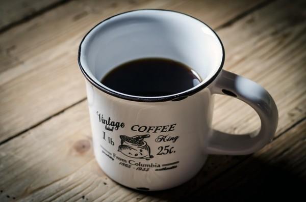 はははのは_コーヒー汚れ