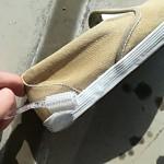 【写真付】スニーカーの洗い方:お金かけずに綺麗にできる?